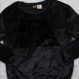 Woman's Star Wars sweater